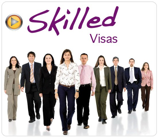 Skilled Visa to Australia