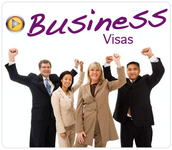 Business Visas to Australia